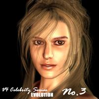 V4 Celebrity Series Evolution No.3 | Software | Design