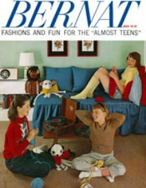 fashions and fun for the almost teens - adobe .pdf format