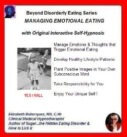 managing emotional & compulsive eating hypnotically