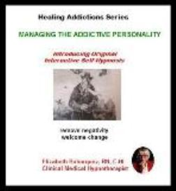 managing the addictive personality with self-hypnosis