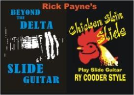 chicken skin slide and beyond the delta slide combo