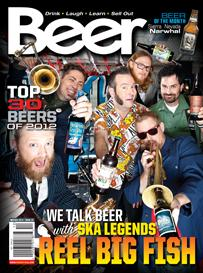 beer magazine #29 jan/feb 2013