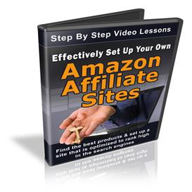 Effective Amazon Affiliate Sites