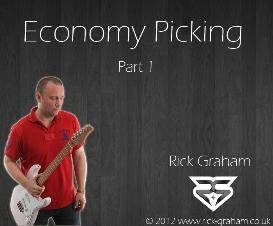 Economy Picking part 1