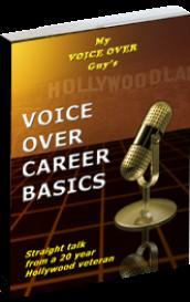 Voice Over Career Basics | eBooks | Business and Money