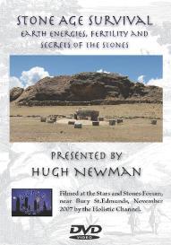 hugh newman - stone age survival