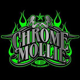 Download the Rock Music | Chrome Mollie EP 2013
