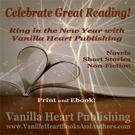 Sample Great Reads from Vanilla Heart Publishing