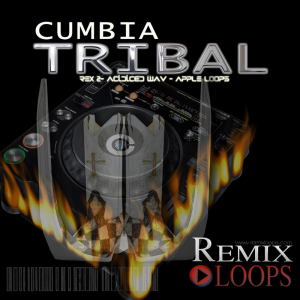 cumbia tribal