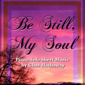 be still my soul sheet music
