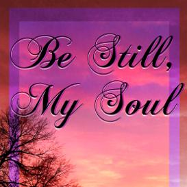 be still my soul mp3