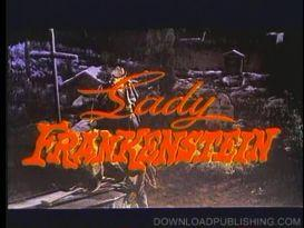lady frankenstein - movie 1971 horror sci-fi monster download .mpeg