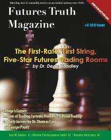 futures truth magazine:  issue #4/2012