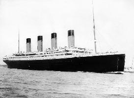 Rare Film Apparently of The Titanic Capt. Smith on Deck + Images & 2 Books | Movies and Videos | Special Interest