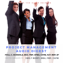18 Hour Project Management Audio Digest MP3 Curriculum & 4 Hour Mock Exam (Based on Fifth Edition) | Audio Books | Business and Money
