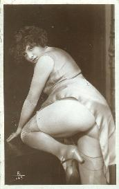 864 Vintage Risque Pin-Ups | Other Files | Photography and Images