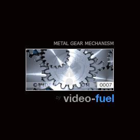 0007 - metal gear mechanism (ntsc)
