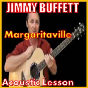 learn to play margaritaville by jimmy buffett