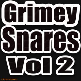 grimey snares vol2 akai mpc renaissance fl logic studio dubturbo protools live 9