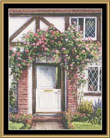 english door series - english door xiii