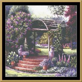 english garden collection - english garden i