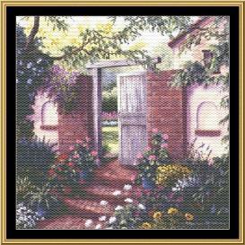 english garden collection - english garden iii