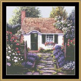 english garden collection - english garden vi