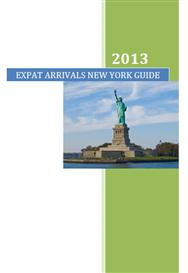 expat arrivals new york city guide