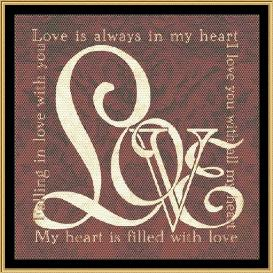 love & other sentiments