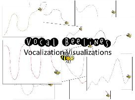 vocalization beelines