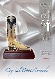 17th crystal boot awards official program