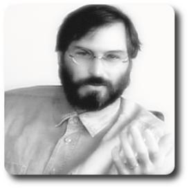 Steve Jobs: Visionary Entrepreneur [Audio]