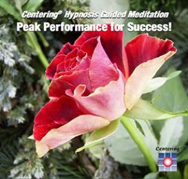 peak performance for success