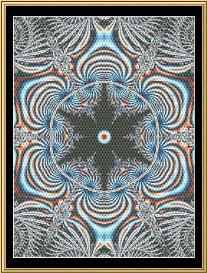 fabulous fractal collection viii