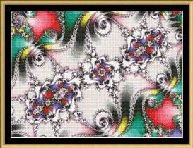 fabulous fractal collection lvii