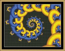 fabulous fractal collection cv