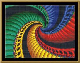 fabulous fractal collection xci