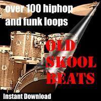 Acid Music Loops - Old Skool Drums | Music | Soundbanks