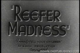 reefer madness - movie 1938 drama exploitation marijuana pot weed
