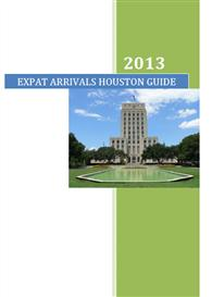 expat arrivals guide to houston