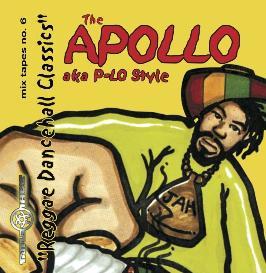 dj apollo - reggae dancehall classics