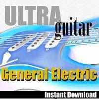 Guitar Music Loops - General Electric | Music | Soundbanks