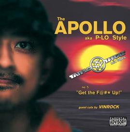 dj apollo - get the f*ck up