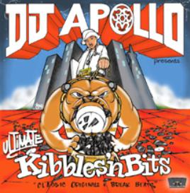 dj apollo -  ultimate kibble-n-bits