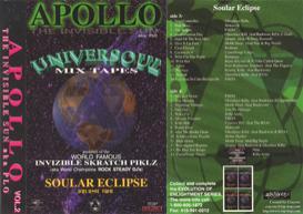 dj apollo - soular eclipse (side a)
