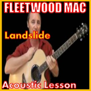 Learn to play Landslide by Fleetwood Mac | Movies and Videos | Educational