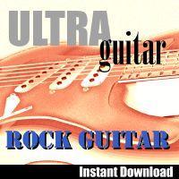 Acid Music Loops - Ultra Rock Guitar | Music | Soundbanks