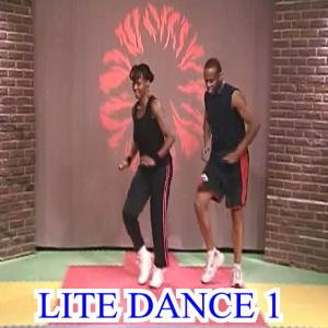 Lite Dance Workout | Movies and Videos | Fitness