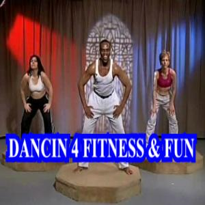 Dancing 4 Fitness & Fun | Movies and Videos | Fitness
