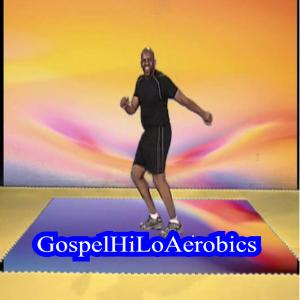 Gospel Aerobics # 2 | Movies and Videos | Fitness